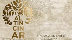 Altın Çınar Film Festivali Kayseri'de