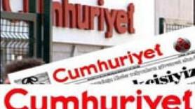 Cumhuriyet'in manşetine TMSF'den yalanlama