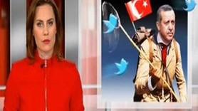 """ARD, Başbakan Erdoğan'ı """"kuş avcısı"""" yaptı!"""