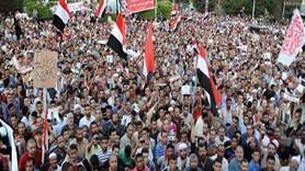 Mısır'da 529 darbe karşıtına idam cezası