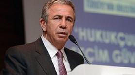 Mansur Yavaş'tan korkutan uyarı! 100 kişilik silahlı ekip Ankara'ya geldi!