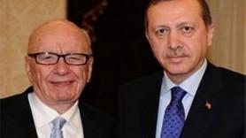 Bloomberg'ten flaş iddia! Erdoğan Murdoch'un önünü kesti!