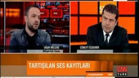 Erdoğan'ı eleştiren Uğur Meleke Milliyet'ten kovuldu mu?