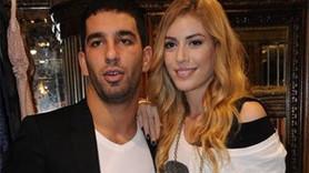 """Arda Turan'dan şok Sinem Kobal yorumu! """"Önemli değil, öküz öldü"""""""