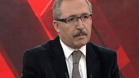 Abdülkadir Selvi: Gülen'in takke, tespih ve 'kıtmir'ini iade ediyorum