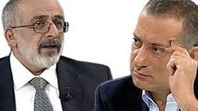 Ahmet Kekeç'ten Fatih Altaylı'ya ağır yanıt! Sen ancak kıçınla gülersin!