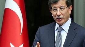 Ahmet Davutoğlu: Cemaatin oy gücü yokmuş