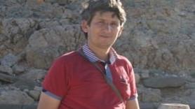 Polise direnen gazeteciye tutuklama