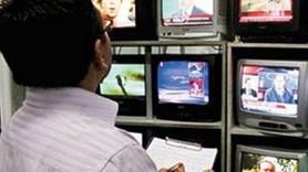 Radyo ve televizyonlara ne kadar reklam verildi?