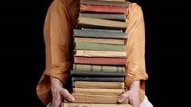 En fazla kaç kitap taşıyabilirsiniz?