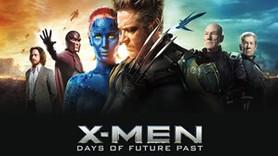 X-Men'lerin yeni macerası uçuruyor!
