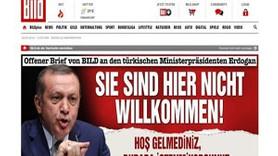 Başbakan Erdoğan'a şok! Burada istenmiyorsunuz!