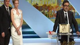 Tarantino'nun Nuri Bilge Ceylan kıskançlığı!