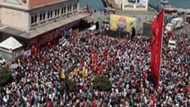 Kadıköy'de miting artık yasak! İstanbul'a sadece üç miting alanı!