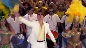 2014 Dünya Kupası'nın resmi şarkısı belli oldu!