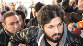 Reza Zarrab'ın bahçesi olay yarattı, Radikal muhabiri tartaklandı!