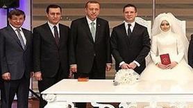 Ünlü gazetecinin kızı evlendi! Başbakan Erdoğan nikah şahidi oldu!