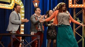 Güldür Güldür Show'a 3 sürpriz konuk! (Medyaradar/Özel)