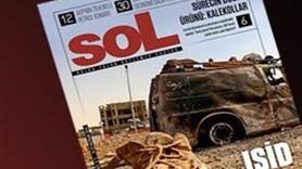 soL dergisi 1 sayı yaşayabildi!