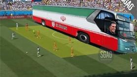 Dünya Kupası geyikleri