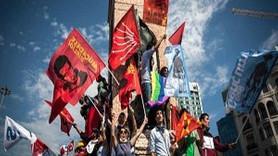 KONDA: Toplumun yüzde 58'i 'Gezi, Türkiye'ye karşı provokasyon' diyor!