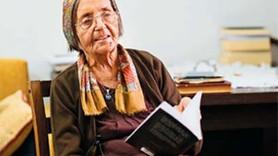 Metin Altıok Şiir Ödülü bu yıl Gülten Akın'ın oldu
