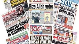 4 ayda 13 milyonluk resmi ilanı hangi gazeteler aldı?