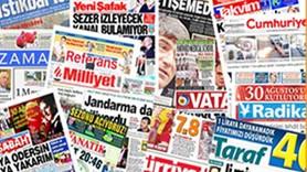 Gazete tirajları yükselişte! En fazla artışı hangi gazete yaşadı?