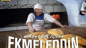 Ekmek için Ekmeleddin sosyal medyayı yıktı!