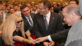 Hangi sanatçılar Başbakan'ın vizyon belgesi toplantısına katıldı?