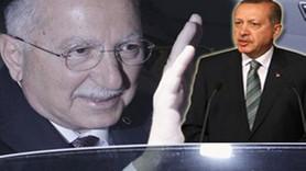 Başbakan, İhsanoğlu'nun hesabına yatırdığı 1000 TL'yi iade etti!
