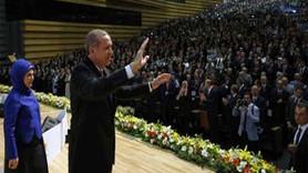 Erdoğan'dan AKP'nin ağır toplarına kötü haber!