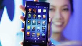 BlackBerry'nin yeni modeli satışta!