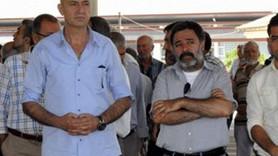 Yazar Ahmet Ümit'in acı günü!
