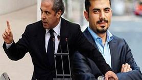 Şamil Tayyar ile Mehmet Baransu birbirlerine girdi!