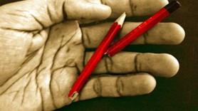 Kalemi kırılan gazeteciler raporu yayınlandı!