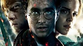 Harry Potter geri mi dönüyor?