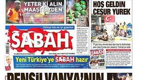 Ramazan Akyürek Sabah'ın haberini yalanladı!