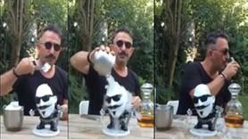 Cem Yılmaz Ice Bucket Challenge yapan ünlülerle fena kafa buldu!