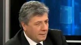 """Mustafa Balbay: """"Cumhuriyet kimsenin babasının malı değil"""""""