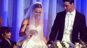 Sarp Levendoğlu'na düğün şoku!