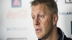 İzlanda teknik direktörü Terim'le dalga geçti!