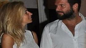 Burcu Esmersoy nişanlanıyor