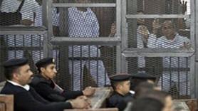 Mısır'da 14 gazeteci açlık grevine girdi!