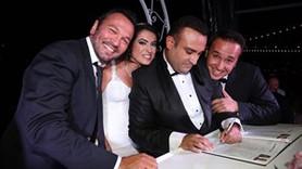 'Güldür Güldür' Onur evlendi!