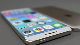 Tuşsuz iPhone geliyor!