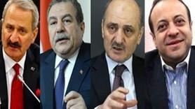 Bakanlar ne kadar rüşvet aldı? Örgütün lideri kim? İşte Erdoğan'a sunulan 17 Aralık dosyası!