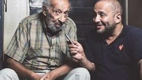 Ara Güler'den bomba itiraf:Fotoğraf çekmek için akıl hastanesine yattım!