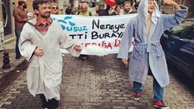 Kadıköy günlerdir susuz: Eylemler başladı
