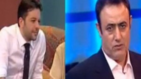 Mahmut Tuncer'e canlı yayında halay şoku!